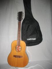 гітара акустична 12-ти струнна