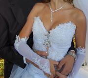 Продам розкішну весільну сукню в ідеальному стані