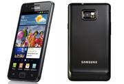 Samsung Galaxy S2 (2 sim+Wi-Fi+TV).LCD 4.1