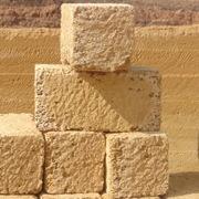 Блоки крымского ракушечника.Стандарт-М30.