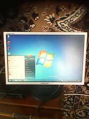 Монитор Samsung SyncMaster 920NW б/у