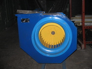 Создайте предприятие по производству вент.оборудования