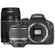 Фотоаппарат цифровой Canon EOS 550D