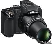 Nikon p500 фотовідео камера