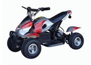 Электрический мини квадроцикл VOLTA Юниор 300