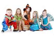 Карнавальные костюмы детские - прокат / продажа