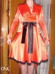 продам плаття і піджак