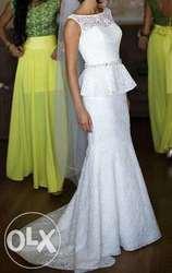 Продажа Свадебные платья Тернополь 12edff54d9a85