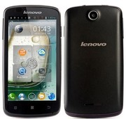 Смартфон Lenovo A630T MTK6577 GPS 4.5 Black