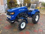 Трактор Скаут 18 (Garden Scout ) 18 к.с +фреза+ ЗИП + 2 роки гарантія,