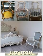 Реставрація та ремонт меблів,  дверей,  сходів,  кухоннх фасадів і інших