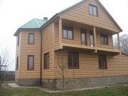 Блок хаус сосна у Тернопіль