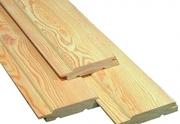 Вагонка дерев'яна сосна Тернопіль