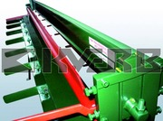 Оборудование для резки металла Zakmet NGR 2000