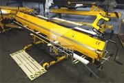 Станок для резки листового металла Sorex ZGS-3160.