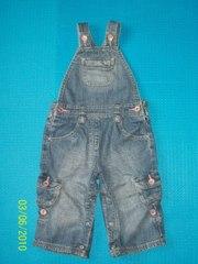 Детская одежда мировых брендов по доступным ценам.